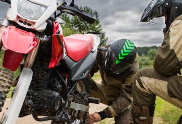 Les accessoires nécessaires pour customiser de votre moto