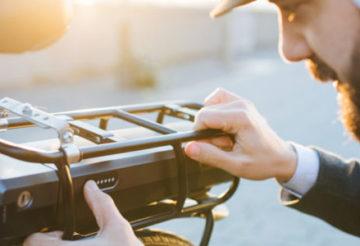 batterie vélos à assistance électrique