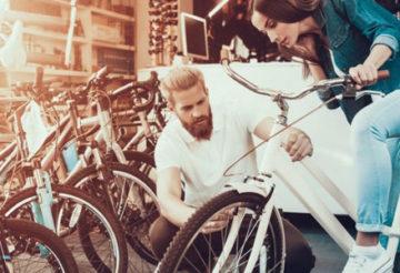 choisir un vélo
